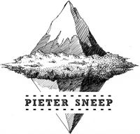 Pieter Sneep Artwork