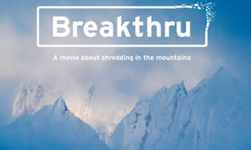 Heart Films – Breakthru