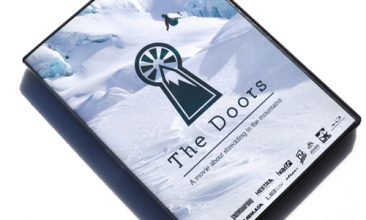 Heart Films – The Doors